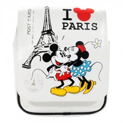Cante Fashion Minnie & Mickey I Love Paris