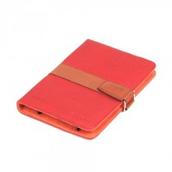 """Cante Per Tablet Platinet 7""""-7,85"""" Hong Kong/Red"""