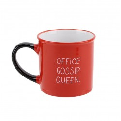 "Gote ""Office Gossip Queen"""