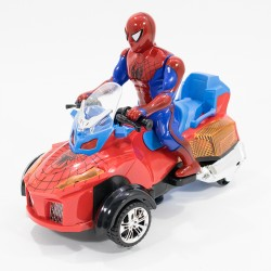 Motor me Spiderman 3+ No.903A