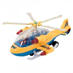 Helikopter 3+ NO. 3329