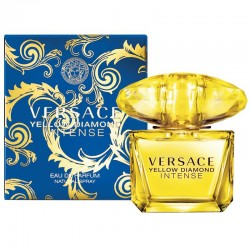 Versace Yellow Diamond Intense EDP 50 ml