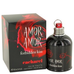 Parfum Cacharel Amor Amor Forbiden Kiss EDT 100 ml