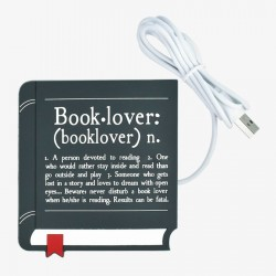 """Ngrohese gote """"Book.lover"""""""