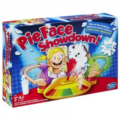 Hasbro Loje Pie Face Showdown