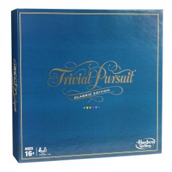 Hasbro Loje Travial Pursuit