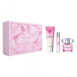 Set per Femra Bright Crystal by Versace