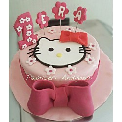 Torte Hello Kitty
