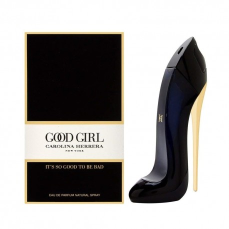 Parfum per Femra Carolina Herrera It's So Dood To Be Bad 80 ml EDP