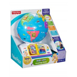 Fisher Price Globi Edukativ