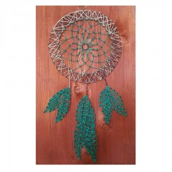 String Art Dream Catcher