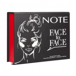 Note ace to Face Gift Kit
