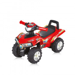 Chipolino Motociklete ATV Red