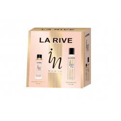 Set Parfum LA RIVE In Woman