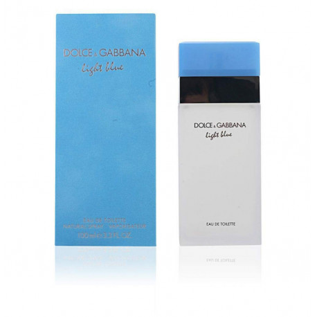 Parfum Dolce e Gabbana Light Blue 100 ml