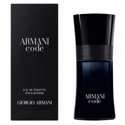 Parfum Armani Code Men 30 ml