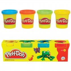 Play-Doh MINI 4-PACK