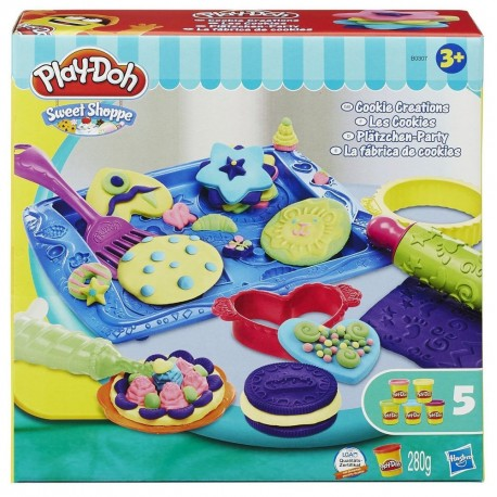 Play-Doh Sweet Shoppe COOKIE