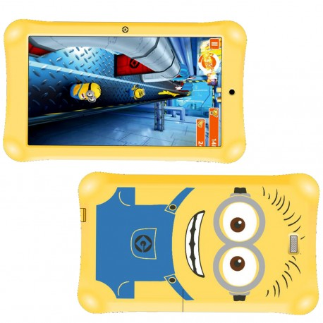 "Tablet eSTAR WiFi 7"" Minions"