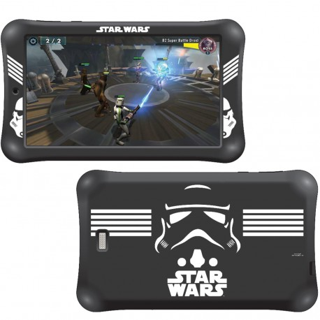 "Tablet eSTAR WiFi 7"" Star Wars"