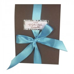 Ftesa Tiffany Ribbon