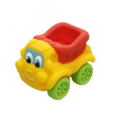 CLEMENTONI LODER BABY CAR SOFT & GO BABY