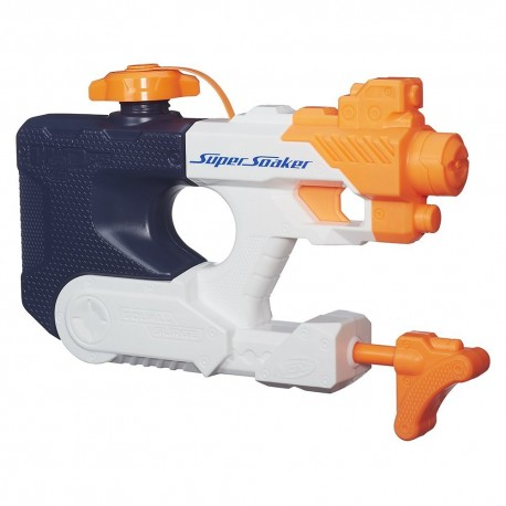Nerf Soaker Squall Surge