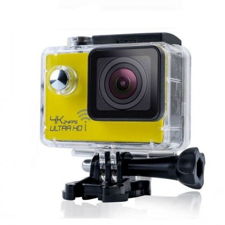 KAMERA 4K ULTRAHD PER SPORT ACTION CAMERA