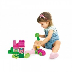 Clementoni Loder Play Set Country House Clemmy