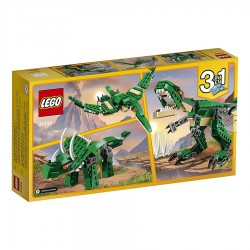 Lego Mighty Dinosaurs V29 31058