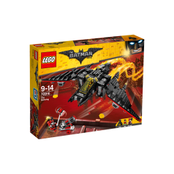 Lego The Batwing 70916