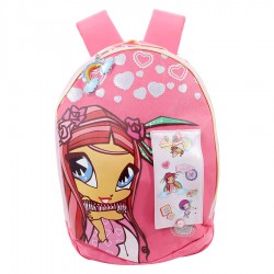 Cante Shkolle Winx 83004