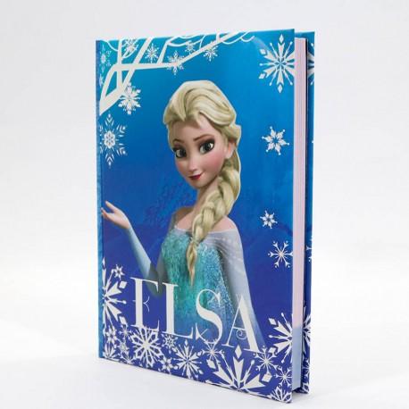 Ditar Shkollor Frozen