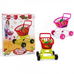 Globo Karroce Marketi me Aksesore