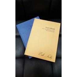Bllok NoteBook BL191 i Personalizuar