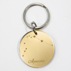 Medalion me Kostelacion