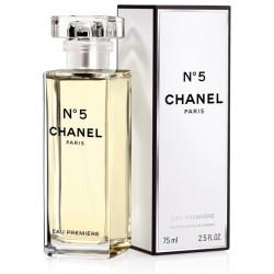 Chanel N5 EP 75 ml