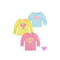 Bluze Superbaby ne Tre Ngjyra 3 - 24 Muajsh