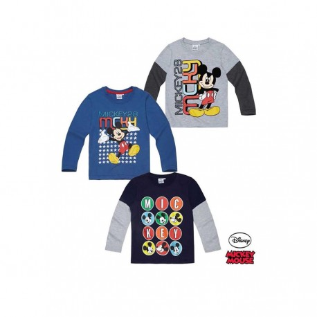 Bluze Disney Mickey 3 - 8 Vjec