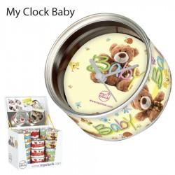 Ore My Clock Baby