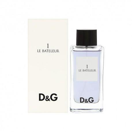 Parfum per Meshkuj Dolce & Gabbana 1 LE BATELEUR 100 ml