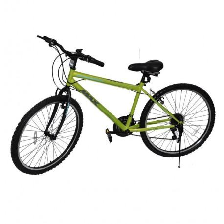 "Biçiklete 26"" Max Cross Green - Pro"