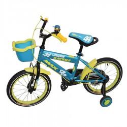 "Biçiklete Max 16"" Urban Racer"