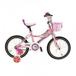 """Biçiklete 16"""" Max Butterfly"""