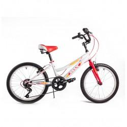 """Biçiklete 20"""" Max GMX 2 Ngjyra"""