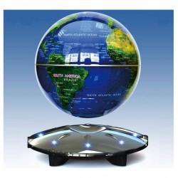 Glob Dekorativ Ufo Maglev 15 cm