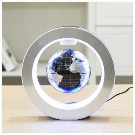 Glob Dekorativ me Magnet 7.62 cm