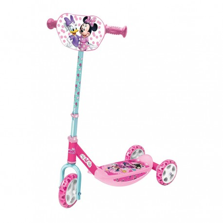 Monopatine Tricikel Minnie