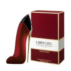 Parfum per Femra Carolina Herrera Velvet Fatale 80 ml EDP