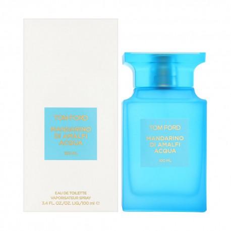 Parfum Unisex Tom Ford Mandarino di Amalfi Acqua 100 ml